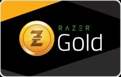 Sell Razer Gold Gift Card