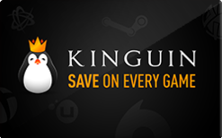 Sell Kinguin Games Gift Card