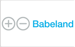 Sell Babeland Gift Card
