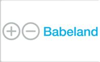 Buy Babeland Gift Card