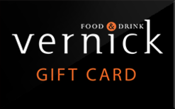 Sell Vernick Food & Drink Gift Card