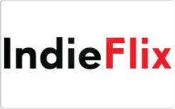 IndieFlix Movies Gift Card - Check Your Balance Online | Raise.com