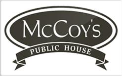 Buy McCoy's Public House (Minneapolis) Gift Card