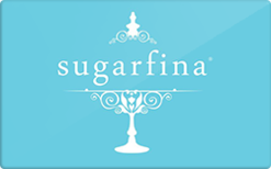 Sell Sugarfina Gift Card