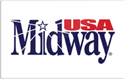 Sell MidwayUSA Gift Card
