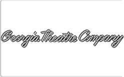Sell Georgia Theatre Company Gift Card