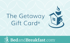 Sell BedandBreakfast.com Gift Card