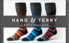 Buy Hand & Terry Socks Gift Card