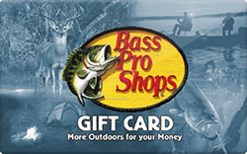 Sell Bass Pro Shops® Gift Card