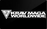 Buy Krav Maga Worldwide Gift Card