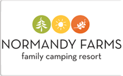 Sell Normandy Farms Gift Card