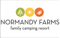 Buy Normandy Farms Gift Card