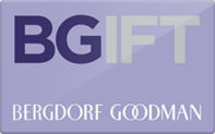 Buy Bergdorf Goodman Gift Card