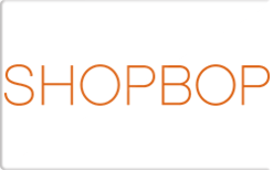 Sell Shopbop.com Gift Card