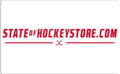 Sell State of Hockey Store Gift Card