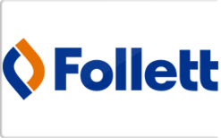 Sell Follett Campus Stores Gift Card