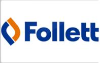 Buy Follett Campus Stores Gift Card