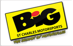 Sell Big Saint Charles Motorsports Gift Card