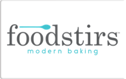 Sell Foodstirs Gift Card