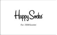 Buy Happy Socks Gift Card