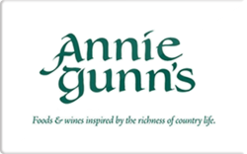 Sell Annie Gunn's Gift Card