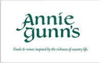 Buy Annie Gunn's Gift Card