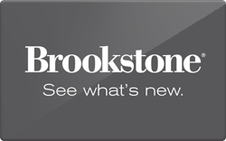Brookstone Card