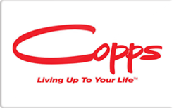 Sell Copps Grocery Gift Card