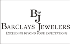 Sell Barclay Jewelers Gift Card