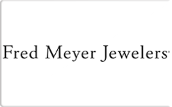 Sell Fred Meyer Jewelers Gift Card