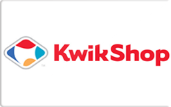 Sell Kwik Shop Grocery Gift Card