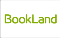 Sell Bookland Gift Card