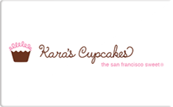 Sell Kara's Cupcakes Gift Card