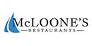Sell McLoone's Restaurants  Gift Card