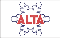 Buy Alta Ski Area Gift Card