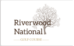 Sell Riverwood National Gift Card
