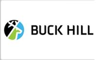 Buy Buck Hill  Gift Card