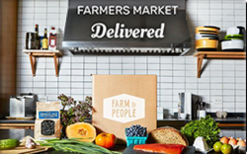 Sell Farm To People Gift Card