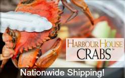 Sell Harbour House Crabs Gift Card