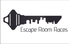 Sell Escape Room Races Gift Card