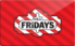 Buy TGI Fridays (Voucher) Gift Card