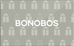 Sell Bonobos Gift Card