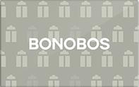 Buy Bonobos Gift Card