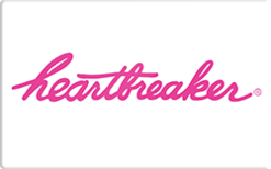 Buy Heartbreaker Gift Card