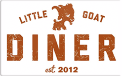 Sell Little Goat Diner Gift Card