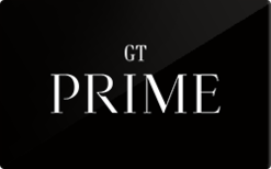 Sell GT Prime Gift Card