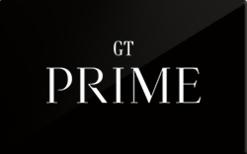 Buy GT Prime Gift Card