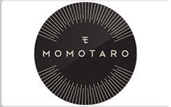 Sell Momotaro Gift Card