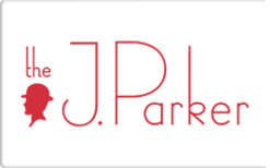 Buy The J. Parker Gift Card