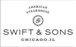 Sell Swift & Sons Gift Card